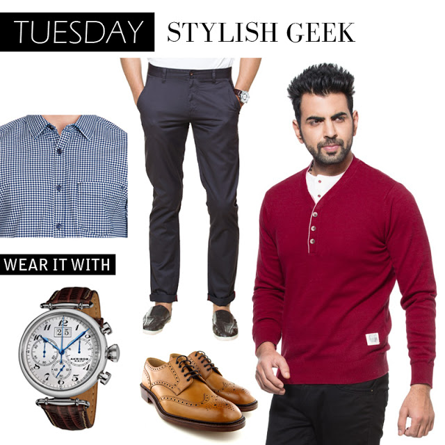 tuesday2Bworkwear2Blook