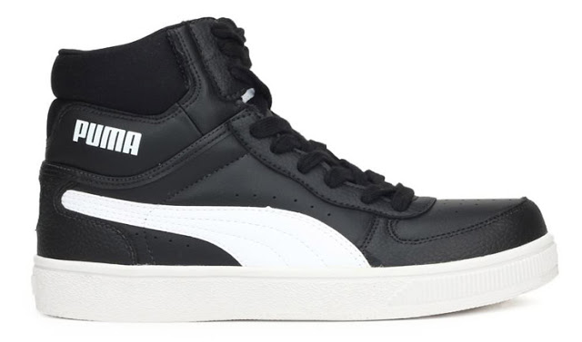 Puma casual sneakers