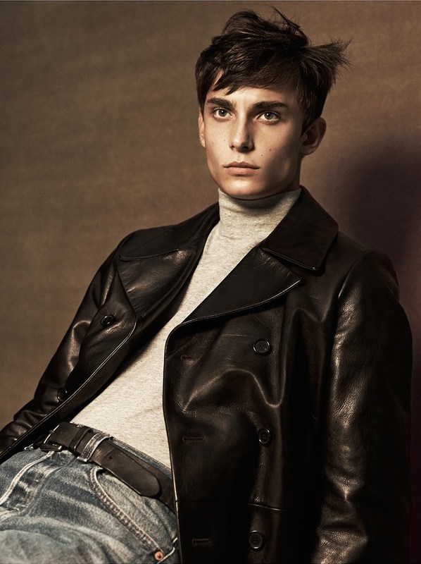 Kyle Mobus for ID Mag