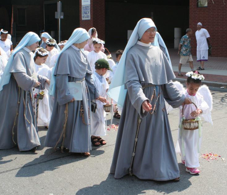 Veiling in Christianity