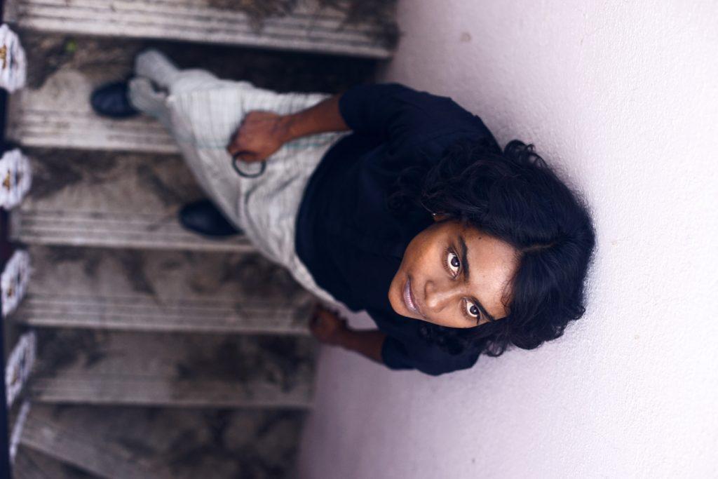 Mustache Under My Nosering - A non-binary gender neutral fashion & beauty initiative by Purushu Arie & Shailaja Padindala