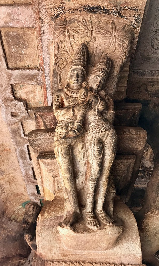 Influence of Caste System in Clothing - Medieval South India