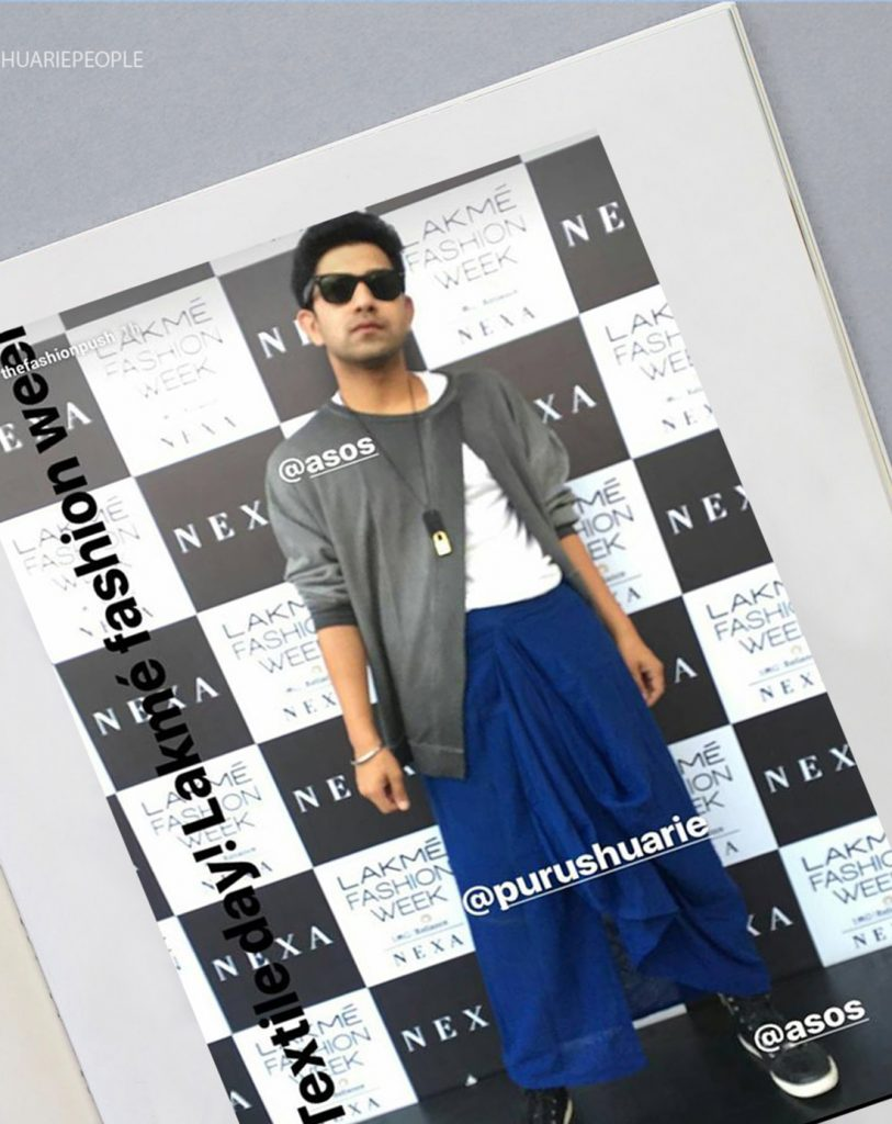 0abc327e94a 2019 – Are Indian Men Ready To Wear Gender Neutral Fashion